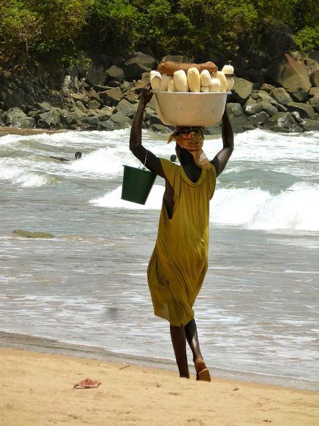 Du Ghana - Moisson d'image (et petits conseils de voyage)