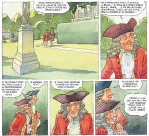 Double dose de Voltaire