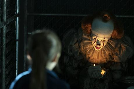 ca 2 pennywise clown