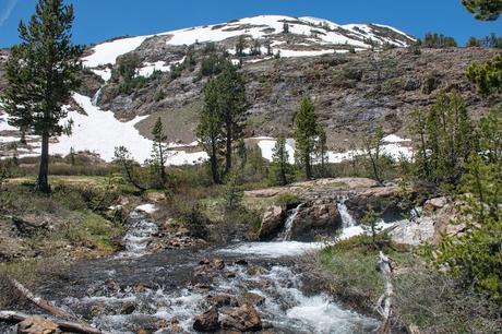 A la conquête de Bennettville - Yosemite