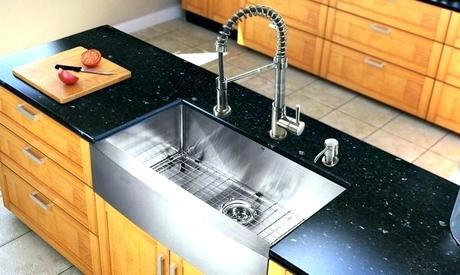 best kitchen sink material top kitchen sink materials