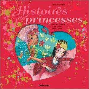 Princesses d'hier et d'aujourd'hui