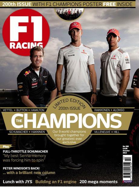 Formule 1 :  Le char Leclerc