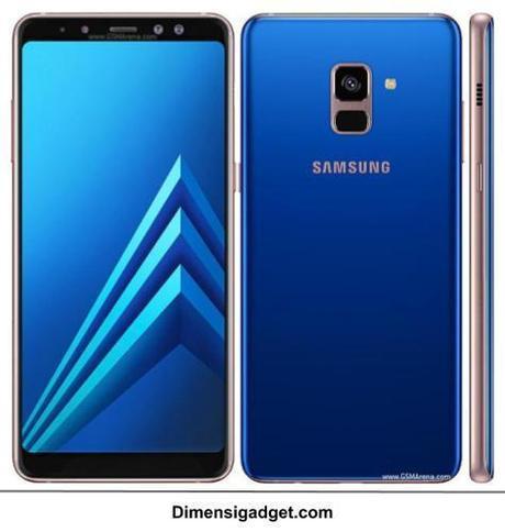 Harga�Samsung Galaxy A8+ 2018 Terbaru November Dan Spesifikasi