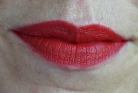 Retro Matte Lipstick Ruby Woo