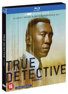 [Test Blu-ray] True Detective – Saison 3