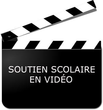 Le soutien scolaire vidéo pour vos ados
