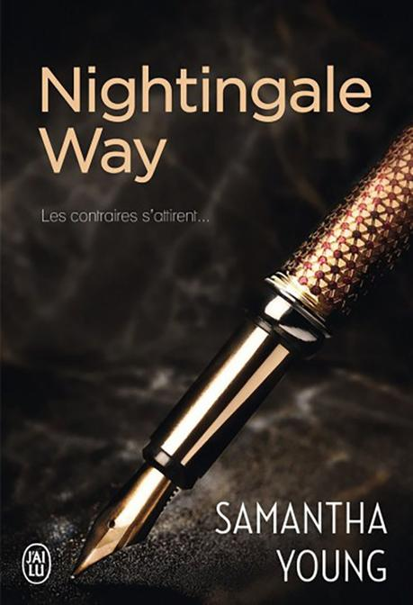 Nightingale Way de Samantha Young