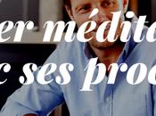 Parler Méditation Avec Proches (Q/R)