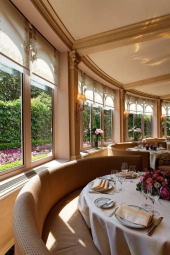 Restaurant Le Laurent 5©David Grimbert-Les Ateliers Apicius