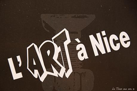 La Quincaillerie d'Art à Nice: la galerie d'art qui change des galeries d'art!