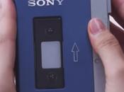 Pour Walkman, Sony sort nouveau modèle