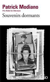 Les « Souvenirs dormants » de Patrick Modiano