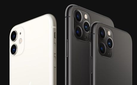 iPhone 11 – Les nouveautés