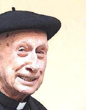 Les mille missions d'humanité du cardinal Roger Etchegaray