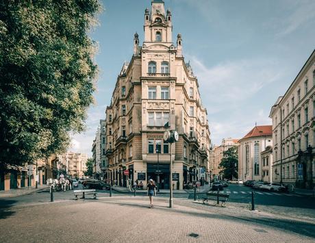 RÉPUBLIQUE TCHÈQUE   3 jours à Prague