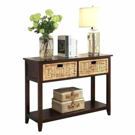 espresso sofa table hartleon espresso sofa table
