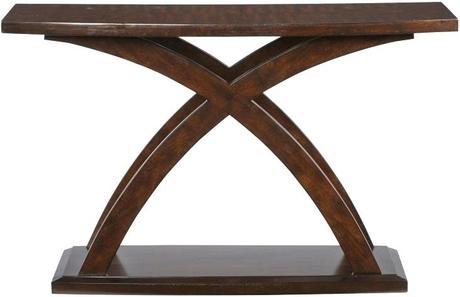 espresso sofa table espresso finish sofa table