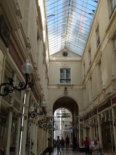 Le voyage à Nantes : mon oeuvre de photographe!