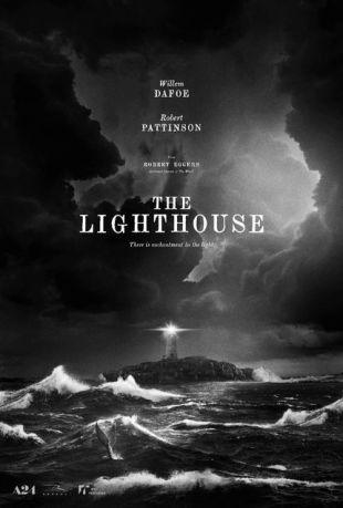 [Trailer] The Lighthouse : Willem Dafoe et Robert Pattinson sombrent dans le folie…