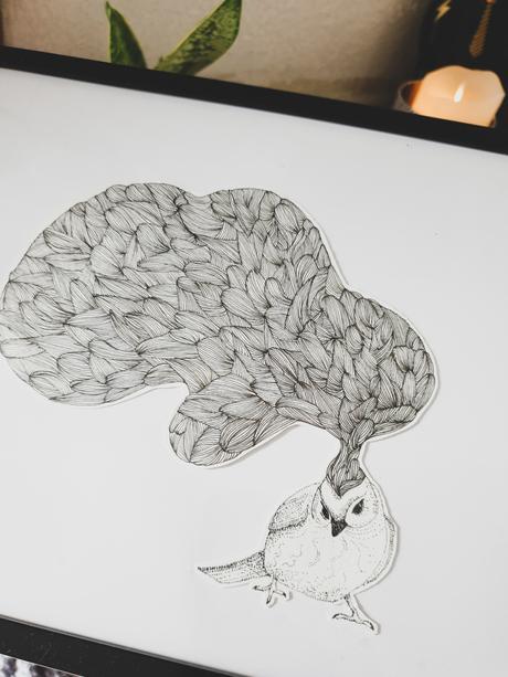 // DECO // Passion illustrations