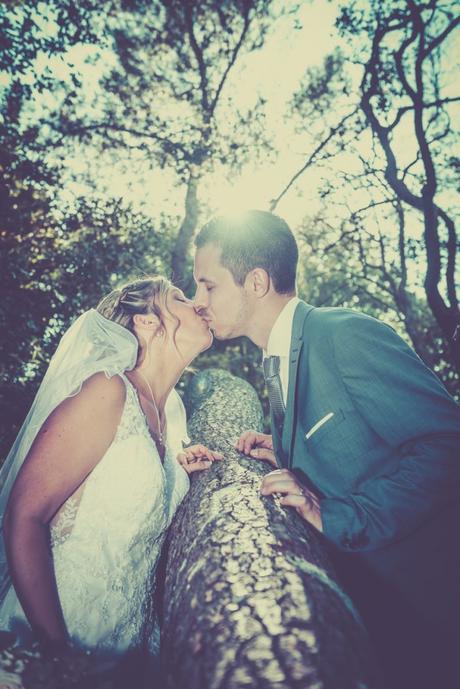 Mariage a Mireval Elodie & Damien