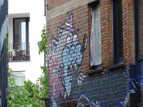 gandgentstreetartgraffitiwerregarenstraat