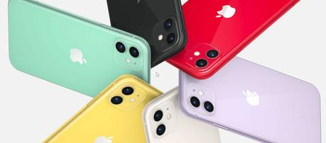 Prix, lancement, caractéristiques… Tout savoir sur l'iPhone 11 !