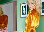 H&M Home avec Poppy Delevingne