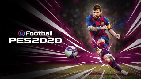 eFootball PES 2020 – La liste des trophées et succès