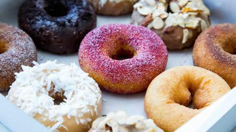 Beignets – Donuts new-yorkais au thermomix