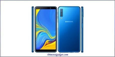 Harga Samsung Galaxy A7 2018 Di Indonesia Dan Spesifikasi