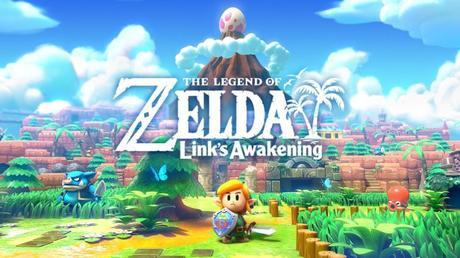 Avant-première: notre essai de The Legend of Zelda: Link's Awakening