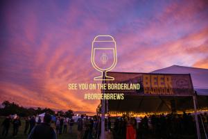 Info bière – Borderland Festival dévoile sa gamme de bières 100% artisanales |  – Bière noire