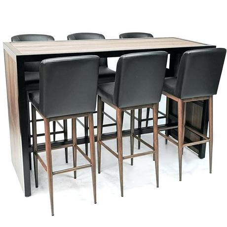indoor bar set bar set with stools