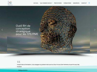 Humanéis Externalisation RH pour les TPE/PME Sandrine Gardrat