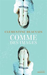 Comme des images de Clémentine Beauvais
