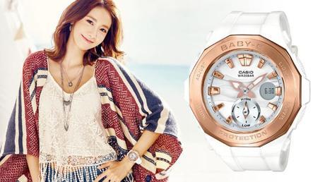 La sélection des meilleures montres Casio pour femme Paperblog  dRaPC