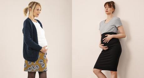 Jupes femmes enceintes