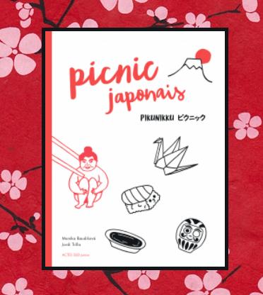 Picnic japonais, Monica Baudisova