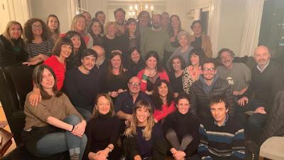 Des écrivains et des entrepreneurs s'adressent à Alberto Fernández [Actu]
