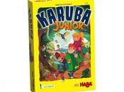 vie, jeux KARUBA JUNIOR