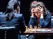 Grand Prix Féminin d'échecs Skolkovo avec Marie Sebag