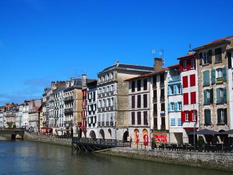 Bayonne et Biarritz : 2 jours dans le Pays Basque