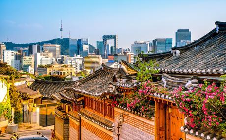 Les 5 villes incontournables de Corée du Sud