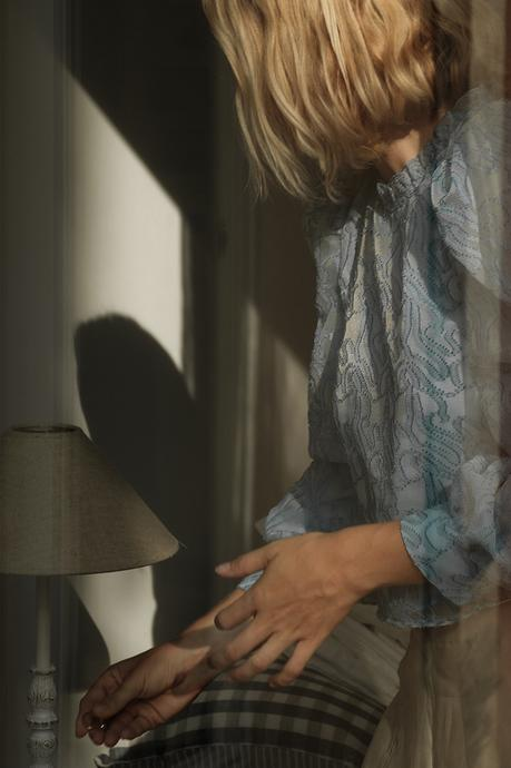 Look At Me Now : Julie Dommanget par Laure Stefanini (exclusif)