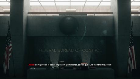 Mon avis sur Control – Prenez le Control !
