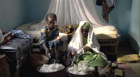 BAMAKO Abderrahmane Sissako