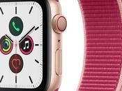 Apple Watch nouveautés