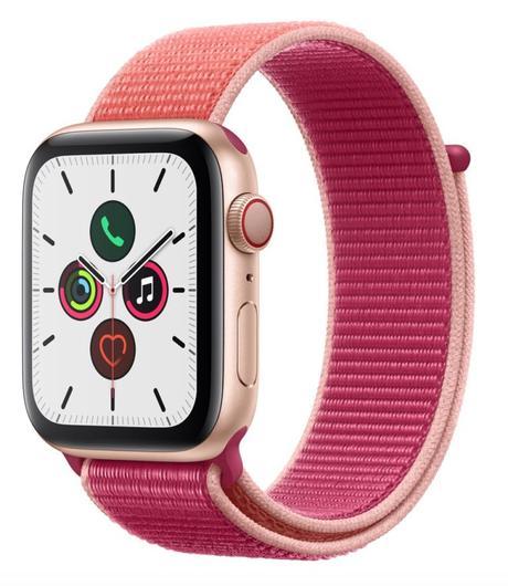 Apple Watch 5 – Les nouveautés